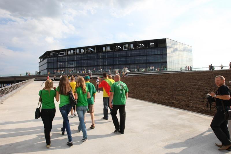 Eurolygos sezonas prasideda: Kaunas laukia CSKA