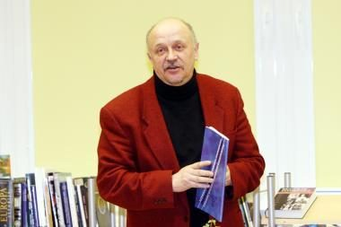 Novelės ruduo Klaipėdoje – su rašytojais