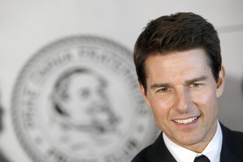 Tomas Cruise'as savo 50-ąjį gimtadienį planuoja sutikti Islandijoje