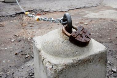 Užupio barikados - teisėtos