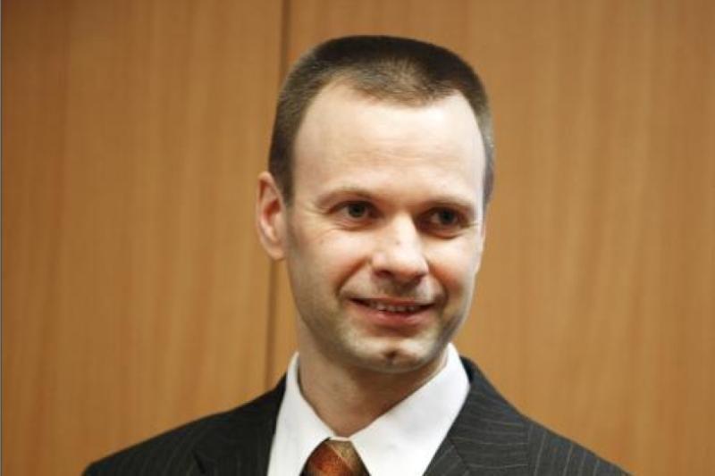 Tarnybą STT palieka Klaipėdos skyriaus viršininkas