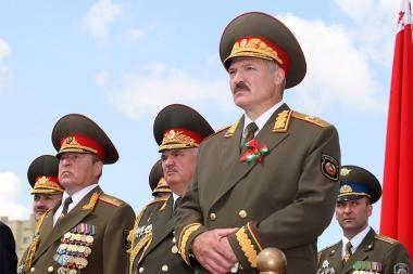 Maskva nesąmone vadina internete pasirodžiusį vaizdo įrašą apie planus nužudyti A.Lukašenką