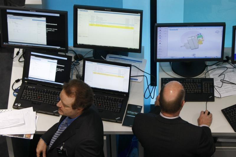 JAV vėl didžiuojasi turinčios greičiausią superkompiuterį