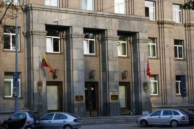 Konsulinėms paslaugoms URM kitąmet papildomai turėtų gauti 2 mln. litų