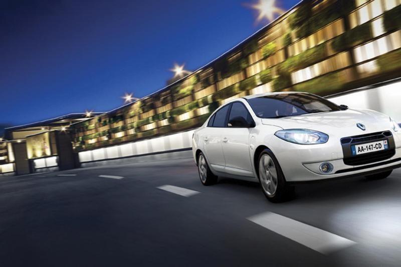 """""""Renault"""" pristato fotovoltinių Saulės elementų sistemą"""