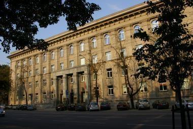 Trijų šalių diplomatijos vadovai diskutuos Vilniuje