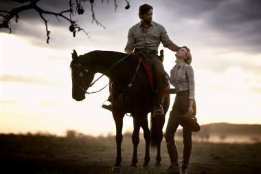 Brangiausias australų filmas – pakeliui į didžiuosius ekranus