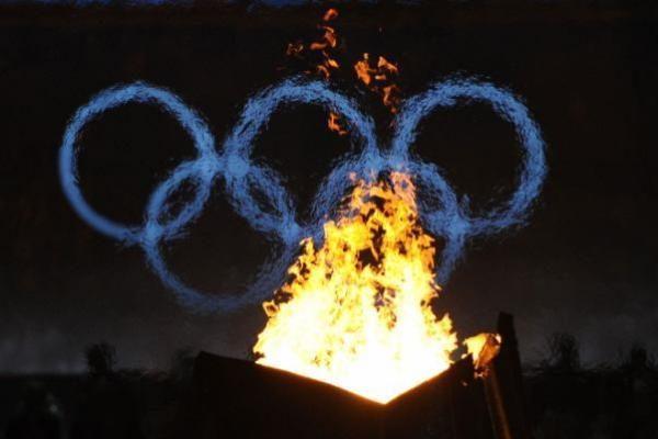 Ukraina pretenduos surengti 2020 metų žiemos olimpines žaidynes