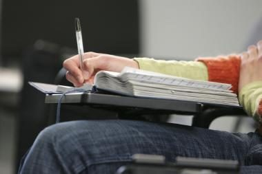 Klaipėdos abiturientai sulaukė likusių egzaminų rezultatų