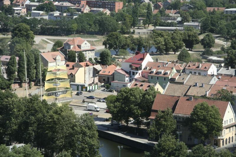 Architektų diena Klaipėdoje – su naujomis iniciatyvomis ir idėjomis
