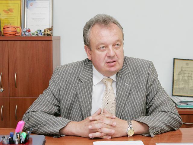 Sulaikyti dviejų savivaldybės įmonių vadovai A.Puidokas ir T.Pilvinis