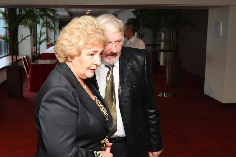 K.Brazauskienės ir V.Šustausko partijos pavadinimas - netinkamas