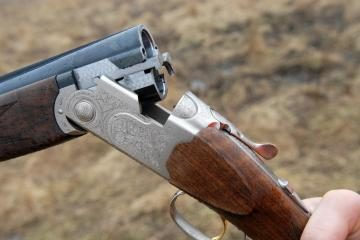 Medžioklės metu Ukrainoje nušautas 13-kos metų moksleivis