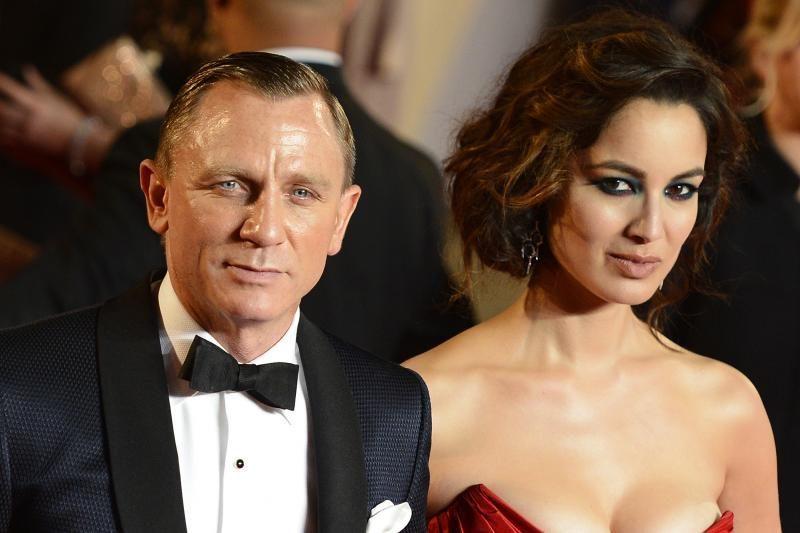 D. Craigas: kiekvienas vyras širdyje yra Džeimsas Bondas