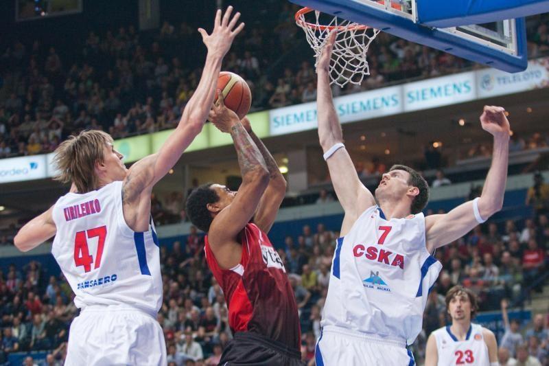 Vilniečiai tik po atkaklios kovos nepateko į VTB lygos finalą