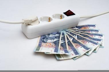 M.Majauskas: elektros energetikos įmonės turėtų mokėti daugiau dividendų valstybei