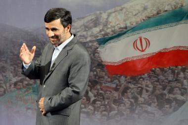 Derybos dėl Teherano branduolinės programos -