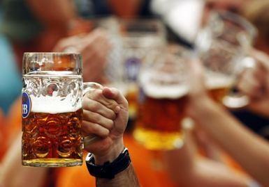 Bulgaro kraujyje - 8 promilės alkoholio
