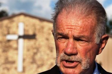 Pastorius: Korano nedeginsime, jeigu bus susitarta