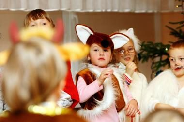 Lengvatų darželinukų tėvams valdžia nenaikins