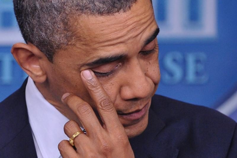 B. Obama pristatė plačias ginklų kontrolės priemones