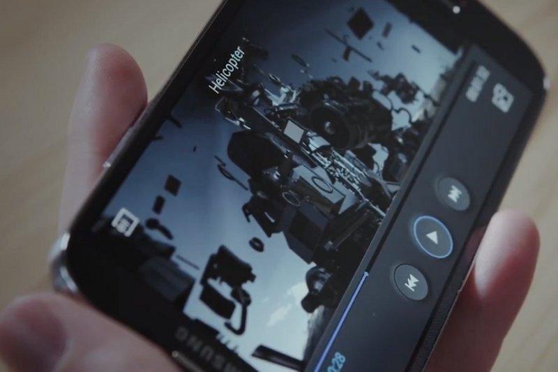 """""""Samsung"""" darbuotojus prašė pagrįsti """"Galaxy S IV"""" elementų svarbumą"""