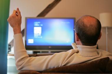 Siūloma įteisinti Eurolygos varžybų transliaciją per nemokamus televizijos kanalus