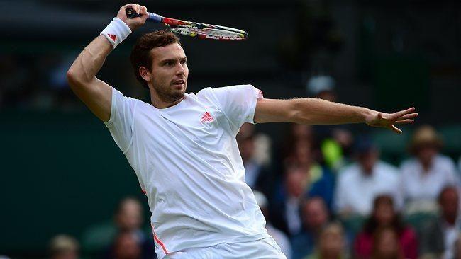 Latvis laimėjo ATP serijos teniso turnyrą JAV