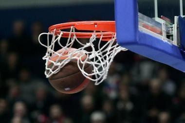 Patvirtinti jaunimo krepšinio rinktinių treneriai