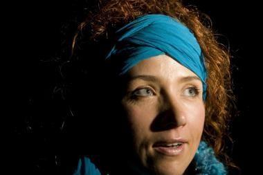 Redita Dominaitytė - LNK grąžtų fėja