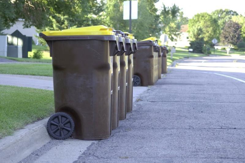 Du trečdaliai žmonių nežino, kaip rūšiuoti atliekas