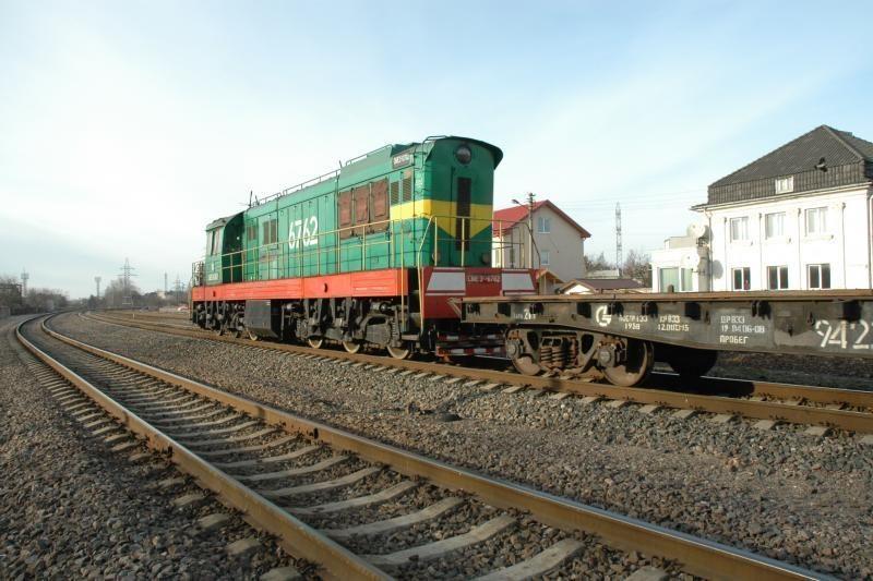 Maršrutu Klaipėda–Maskva reguliariai kursuos konteinerinis traukinys