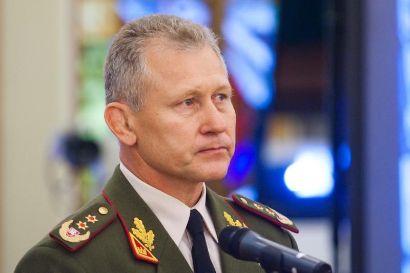 A.Pocius: prieš 21 metus vykęs mūšis buvo lemtingas ir Lietuvai