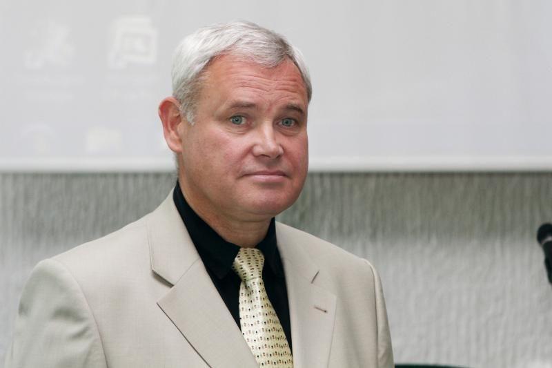 Klaipėdos meras rengia pirmuosius bendruomenės maldos pusryčius
