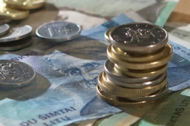 Verslininkų slėpti mokesčiai sugrįš į valstybės biudžetą