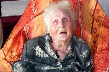 Eidama 114-uosius mirė seniausia planetos moteris