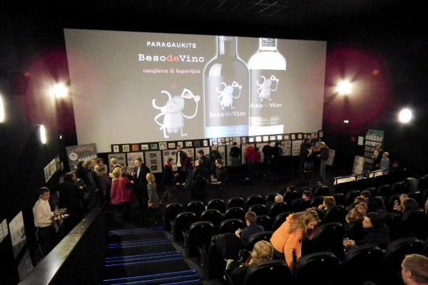 """I.Bereznickas: kaip kurdamas """"Baubą"""" animacijos klasikas spiritą vogė"""