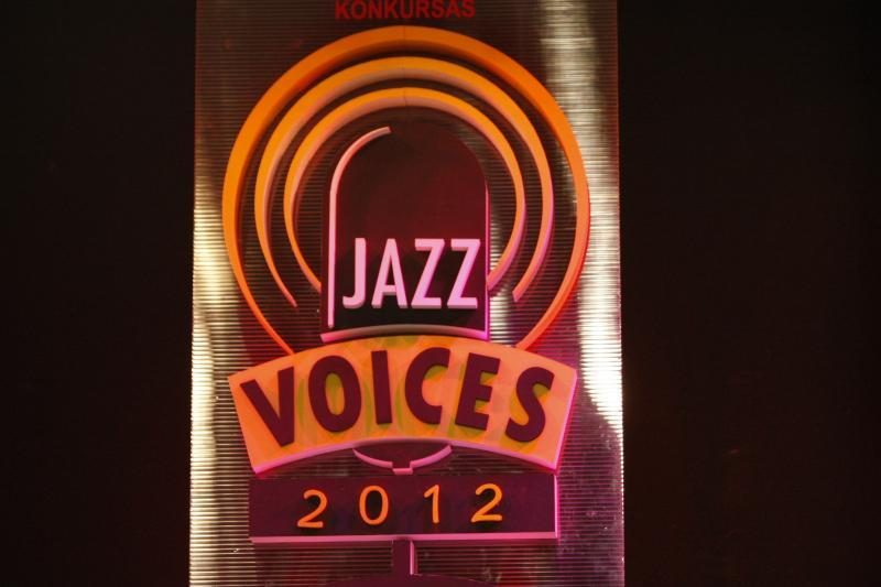 """Klaipėdoje skambės """"Jazz Voices"""" festivalis"""
