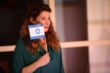 A.Suckeverio anūkė: jaučiuosi atsakinga, kad žydų istorija nepasimirštų
