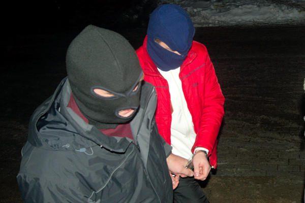 Dėl vilkiko vagystės iš Panemunės sandėlio suimti dar trys įtariamieji
