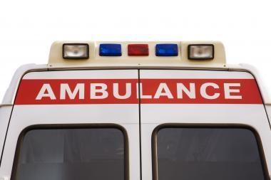 Lenkijoje apvirtus autobusui sužeisti devyni žmonės