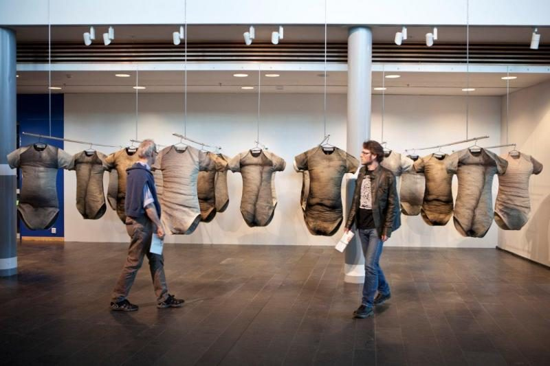 Maskvos šiuolaikinio meno bienalėje dalyvaus ir klaipėdiečiai