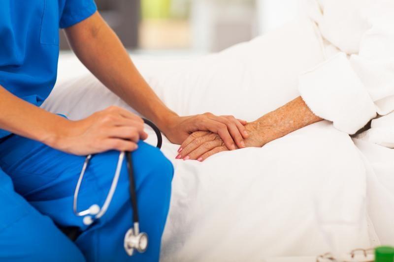 Įgiję kvalifikaciją gydytojai lieka be darbo?