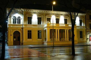 I.Simonaitytės biblioteka švenčia jubiliejų