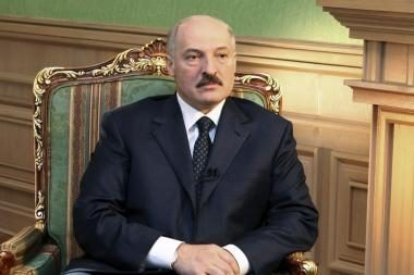 A.Lukašenka tikisi sutarti su naująja Lietuvos prezidente