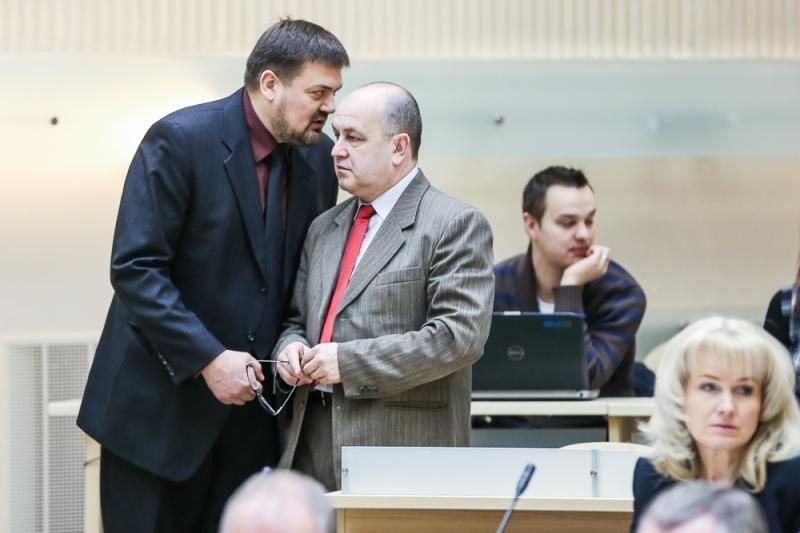 Po ginčų patvirtintas Kauno biudžetas: reikės skolintis 40 mln. litų