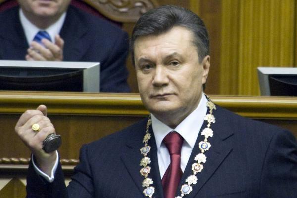 Lietuvoje ketvirtadienį lankysis V.Janukovyčius