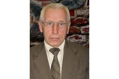 Kaune dingo profesorius Vladas Kazys Gronskas
