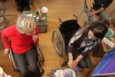Kodėl Kauno mokyklos nedraugiškos neįgaliesiems?