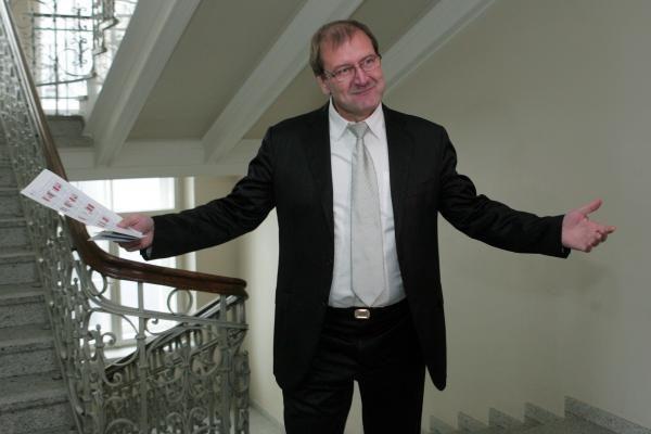 Lietuva dalyvaus dar vienoje byloje ES teisme dėl V.Uspaskicho